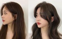 11 màn lột xác tóc tai chứng minh con gái cứ triển combo cắt uốn nhuộm hợp lý là visual lên hương ngùn ngụt