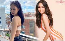 Xuất hiện thí sinh Hoa hậu Việt Nam na ná với Jennie (BLACKPINK): Từ body đến thần thái đều đáng gờm!