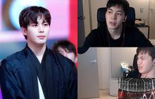 """Hongbin rời VIXX sau phốt """"cà khịa"""" EXO, Red Velvet nhưng đi đâu cũng thấy dân tình hả hê: Hiếm có ai ra khỏi nhóm mà vui thế này!"""