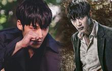 """Gây choáng hơn cả Peninsula là khi zombie hóa cảnh sát ở phim mới của """"vua báo thù"""" Choi Jin Hyuk"""