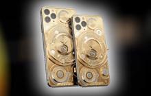 """Phiên bản iPhone 12 có tên """"kêu"""" nhất và giá chát nhất: Pro Victory Pure Gold hơn 500 triệu đồng"""