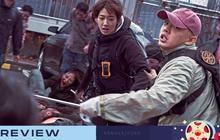 ALIVE: Hú hồn với đám zombie tinh quái như người sống, mê nhất là mỹ nhân Park Shin Hye