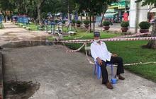 Thông báo khẩn dừng hoạt động công viên ở TP HCM