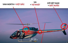 """Bức ảnh viral nhất MXH hôm nay: Chỉ là Đen Vâu ngồi trên trực thăng thôi mà """"mổ xẻ"""" ra được 1500 thuyết âm mưu!"""