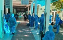 Lịch trình lui tới rất nhiều nơi đông người của 20 ca Covid-19 tại Đà Nẵng