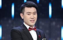 """Profile của Hoàng Thiệu - trai đẹp """"Người ấy là ai"""" có chuyện tình đang hot trên MXH"""
