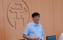 Bộ Y tế rút nhóm chuyên gia từ Đà Nẵng về hỗ trợ Hà Nội xét nghiệm PCR cho hơn 70.000 mẫu