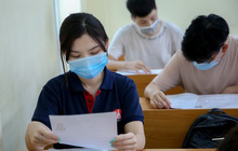 2.91% thí sinh không dự thi đợt 1 vì ảnh hưởng dịch Covid-19