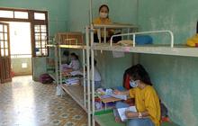 Quảng Nam: Dời một điểm thi ở Hội An lên huyện Nam Giang