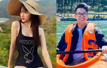 """Matt Liu trên Instagram toàn khoe ảnh đi chơi một mình, fan Hương Giang liền lên tiếng: Chị em cũng """"mê du lịch"""" lắm đó anh rể ơi!"""