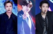 """30 nhóm nhạc nam hot nhất hiện nay: Top 3 quyền lực hội ngộ, BTS và """"đối thủ không đội trời chung"""" giành giật ngôi vương"""