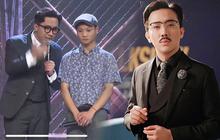 Phản ứng netizen về việc Trấn Thành làm MC Rap Việt thay đổi 180 độ sau tập 2