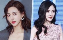 """Câu chuyện hot MXH: Trợ lý Dương Mịch 10 năm trước xinh đẹp xuất chúng nên bất ngờ """"đổi vận"""" thành diễn viên"""