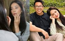 """""""Tiểu tam"""" Karen Nguyễn chúc mừng Hương Giang thành đôi, nhưng netizen liền lo sợ kịch bản giật bồ lặp lại"""