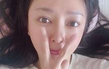"""Bí kíp da đẹp của """"Phú Sát Hoàng hậu"""" Tần Lam: Quan tâm đến chi tiết rất nhỏ bị nhiều người thờ ơ khi rửa mặt"""