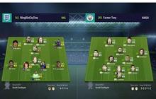 """FIFA Online 4: Hai đại gia sở hữu đội hình khủng nhất game đối đầu trong kèo """"solo xóa acc"""""""