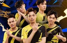 Chung kết Đấu Trường Sinh Tồn mùa Hè: V Gaming xuất sắc bảo vệ ngôi vô địch, rinh 500 triệu tiền thưởng