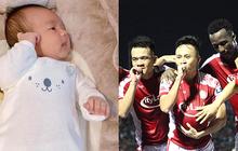 Chuyện buồn của Võ Huy Toàn: Không thể về Đà Nẵng vào ngày đầy tháng của con trai vì dịch bệnh