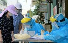 Bệnh nhân 787 ở Quảng Ngãi thường chơi đánh bài, đi chợ và uống cafe