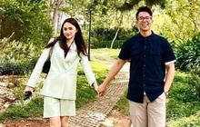 """Hé lộ thời điểm Hương Giang - Matt Liu bắt đầu tìm hiểu để làm rõ tin đồn hẹn hò 1 năm, lộ cả clip cặp đôi """"dính như sam"""""""