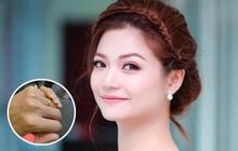 """""""Chị Nhung"""" Kiều Anh """"Phía Trước Là Bầu Trời"""" bất ngờ thông báo kết hôn sau nhiều năm làm mẹ đơn thân"""