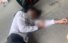 Hà Nội: Nam sinh gặp tai nạn, phải nhập viện khẩn cấp khi đang trên đường đi thi THPT quốc gia trở về nhà