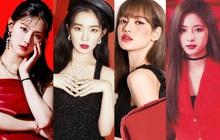 30 girlgroup Kpop hot nhất hiện nay: TWICE đáng lo ngại, BLACKPINK ra sao trước sự bứt phá của Red Velvet, (G)I-DLE?