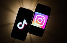 """TikTok bình tĩnh cà khịa ngược lại Instagram bằng một dòng tweet """"cay"""" hơn mỳ cấp độ 7"""