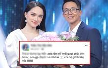 """Biến căng: CEO Matt Liu bị tố quẹt Tinder """"gạ tình"""" gái với đoạn tin nhắn chứng minh, phía Hương Giang cũng đã lên tiếng"""