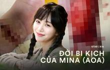 3 nguyên do khiến Mina (AOA) quyết định tự tử: Bị bắt nạt 10 năm, mẹ bệnh tật, 3 người thân liên tiếp qua đời, Sulli cũng là 1 trong những lý do