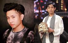 """Thí sinh giật 4 nón vàng """"Rap Việt"""": Từng là khách mời của Thiều Bảo Trâm trong """"The Remix"""", tạo nên câu rap viral cho hit của AMEE"""