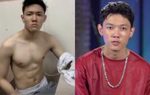 """Tage từng được Rhymastic khen từ trước khi thi """"Rap Việt"""", thêm vẻ điển trai có múi đầy đủ bảo sao được các HLV lẫn fangirl """"mê tít"""""""