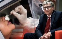 Tỷ phú Bill Gates thất vọng vì cách chống dịch của Mỹ: Xét nghiệm Covid-19 ở Mỹ chỉ đáng vứt đi