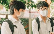 Chính thức bắt đầu kỳ thi tốt nghiệp THPT Quốc gia 2020: Môn Ngữ văn