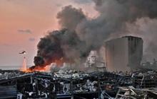 Số thương vong trong vụ nổ ở Lebanon tăng hơn 6.000 người