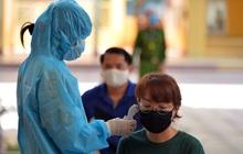 """Chủ tịch Hà Nội: """"Chạy đua với thời gian hoàn thành xét nghiệm PCR cho người về từ Đà Nẵng"""""""