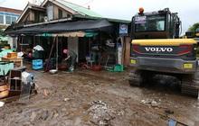 Nhiều địa phương Hàn Quốc là khu vực thảm họa đặc biệt do mưa lũ