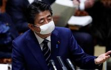 Thủ tướng Abe không muốn tái tuyên bố tình trạng khẩn cấp do Covid-19