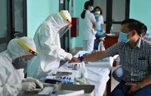 Ứng phó dịch COVID-19: Dồn lực xét nghiệm cho Hà Nội