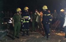 Tảng đá to bất ngờ lăn từ trên núi xuống trúng 1 gia đình ở Sơn La làm 1 người chết, 1 người bị thương