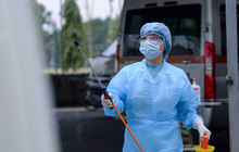Hơn 5 triệu ca mắc và 160.000 ca tử vong do COVID-19 tại Mỹ