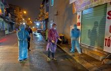 Bệnh nhân COVID -19 về Bắc Ninh ăn giỗ nhiều ngày, 90 người phải cách ly
