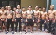 Nóng: Khởi tố vụ án, tạm giữ hình sự Phú Lê và đàn em