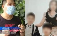 Vợ bỏ về nhà mẹ đẻ vì bị bạo hành nhiều lần, chồng đến xin lỗi nhưng khi về lại viết hàng loạt tin nhắn đe dọa gây phẫn nộ
