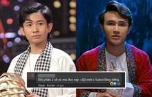 """Hoá ra Ricky Star nhờ cày show kể truyện ma của Huỳnh Lập mà """"quẩy"""" ra hit Bắc Kim Thang phá đảo Rap Việt"""