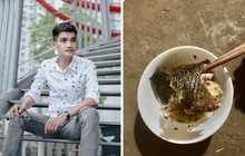 Khoe khúc cá rô rán, Mạc Văn Khoa nhận ngay bão likes: không chỉ bởi cá ngon mà còn có ý nghĩa rất đặc biệt