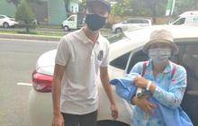 Ấm lòng đội xe chuyên chở bà bầu đi sinh miễn phí giữa tâm dịch Covid-19 ở Đà Nẵng