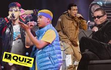 """Tập 7 Rap Việt đã có hơn 10 triệu lượt xem nhưng bạn có nắm được hết diễn biến """"tranh đấu"""" của team HLV Wowy?"""