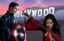 Hollywood xưa thì xưng bá, nay lại vì lợi nhuận khủng mà nằm rạp dưới chân Trung Quốc tỉ dân?