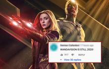 Cả thế giới dời lịch nhưng WandaVision vẫn chốt chiếu năm nay, fan Marvel mừng muốn rớt nước mắt á!